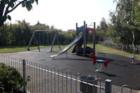 Image of Collier Close play area