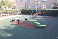 image of Kingsley Walk play area