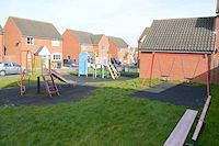Beresford Road Play Area