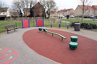 Bittern Grove Play Area