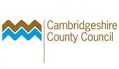 Cambridgeshire County Council logo