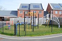 Goldsmiths Court Play Area