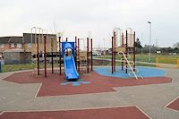 Lapwing Way Play Area