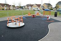 Meadow Way Play Area