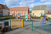 Morley Drive Play Area