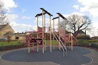 Murfitts Close Play Area