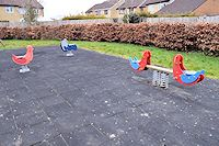 Sandys Crescent Play Area