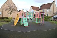 Tennyson Place Play Area