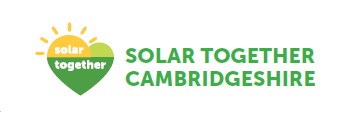 Solar Together logo